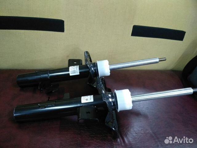 Амортизаторы передние Ford Mondeo 89185070564 купить 1