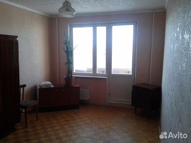 Продается однокомнатная квартира за 2 600 000 рублей. Дубна, Московская область, улица Свободы, 7.
