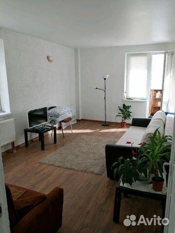 Продается однокомнатная квартира за 3 500 000 рублей. Московская область, Чехов, жилой комплекс Чайка.