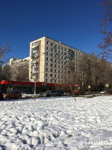 Продается трехкомнатная квартира за 11 500 000 рублей. Новочеремушкинская ул., д.24.