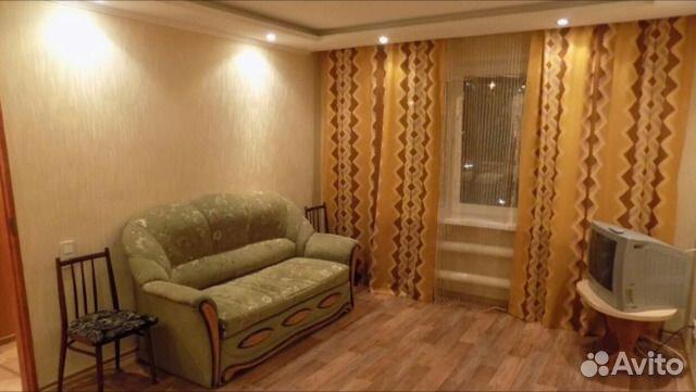 Продается однокомнатная квартира за 1 750 000 рублей. Мурманск, проспект Героев-Североморцев, 15к1.