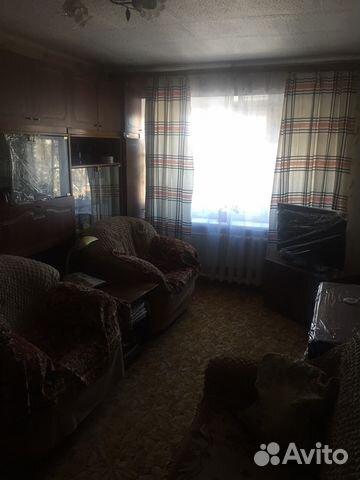 Продается двухкомнатная квартира за 2 250 000 рублей. Тула, улица Николая Руднева, 49.