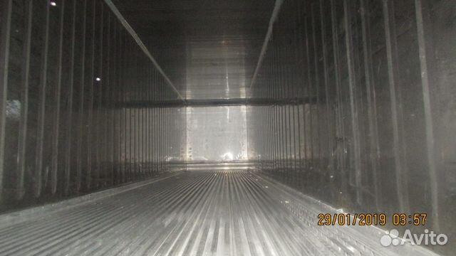 Рефконтейнер 40 футов gesu 9165412