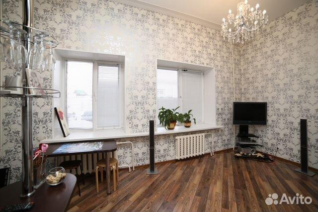 Продается однокомнатная квартира за 2 600 000 рублей. г Уфа, ул Российская, д 43 к 10.