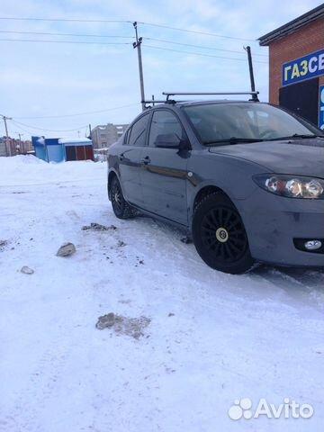 Mazda 3, 2008 89829268014 buy 5