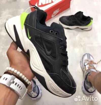 ec10071a Nike M2K Tekno | Festima.Ru - Мониторинг объявлений