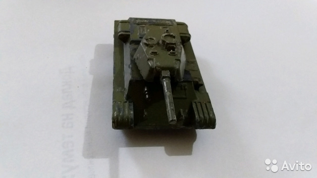 Модель танка  89284983379 купить 1
