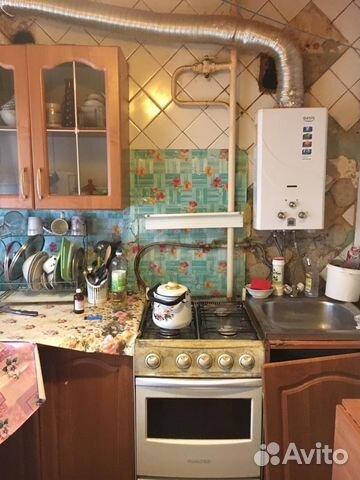 Продается двухкомнатная квартира за 2 250 000 рублей. г Тула, ул Металлургов, д 56.