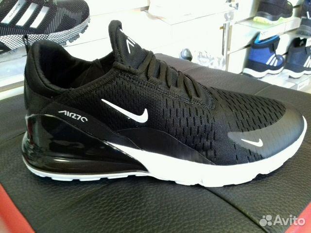 762753bd Кроссовки новые Nike 40 по 45 р купить в Омской области на Avito ...