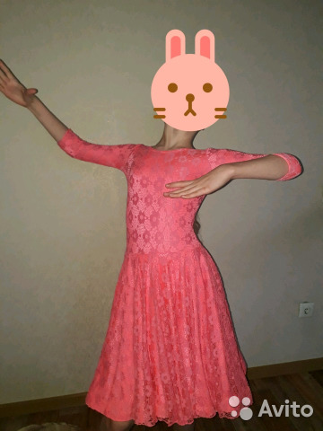 Платья для бальных танцев 89173215635 купить 4