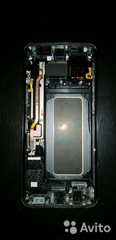 Display with frame (module),SAMSUNG s8+ buy 2