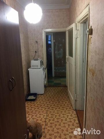 3-к квартира, 68 м², 1/2 эт.