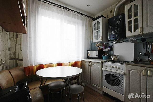 Продается однокомнатная квартира за 2 370 000 рублей. г Нижний Новгород, ул Надежды Сусловой, д 11 к 1.