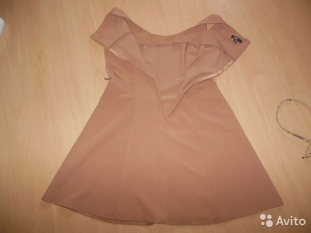 Новое платье р 46 89177279217 купить 7