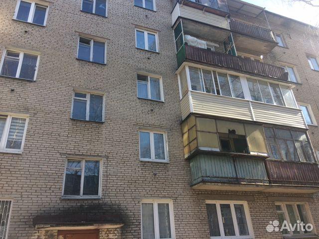 Продается однокомнатная квартира за 2 400 000 рублей. Московская обл, Люберецкий р-н, рп Малаховка, Быковское шоссе, д 35.