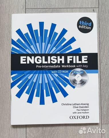 new english file pre-intermediate ответы на тесты