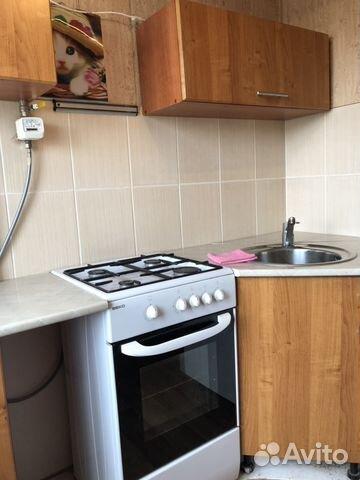 Продается однокомнатная квартира за 1 400 000 рублей. г Мурманск, ул Аскольдовцев, д 12.