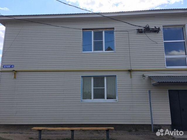 1-к квартира, 32.9 м², 1/2 эт. 89106417352 купить 1