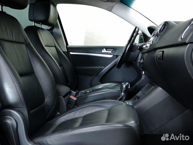 Купить Volkswagen Tiguan пробег 79 000.00 км 2013 год выпуска