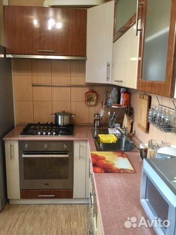 Продается трехкомнатная квартира за 4 150 000 рублей. Московская обл, г Дубна, ул Энтузиастов, д 11 к 4.