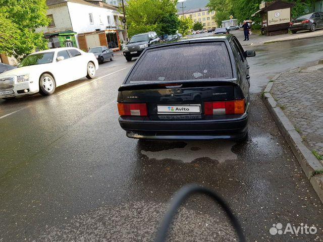 Купить ВАЗ (LADA) 2114 Samara пробег 200 000.00 км 2008 год выпуска