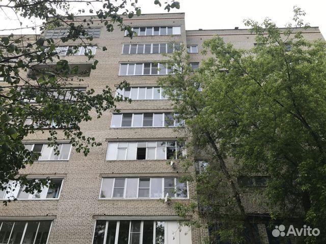 Продается трехкомнатная квартира за 6 200 000 рублей. Московская обл, г Пушкино, ул Горького, д 9.