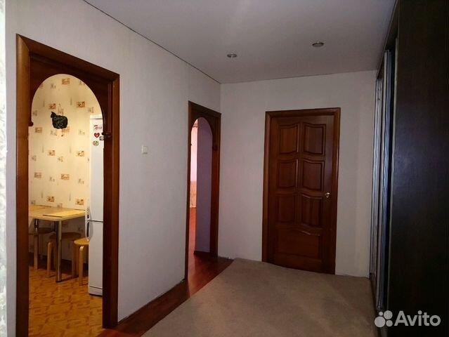 2-к квартира, 63 м², 5/14 эт. купить 5