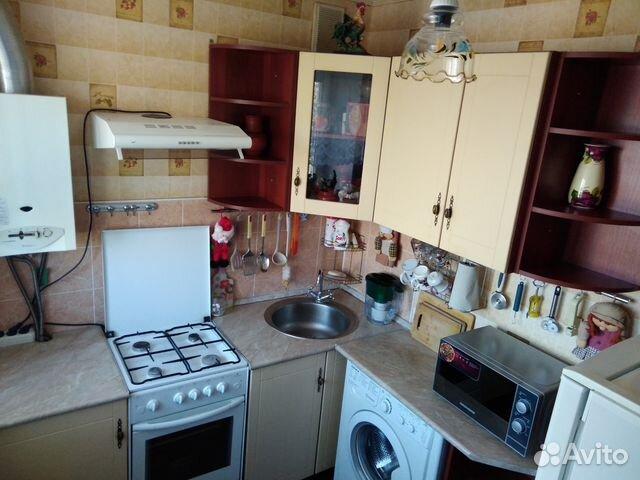 Продается однокомнатная квартира за 1 870 000 рублей. Московская обл, г Электросталь, ул Тевосяна, д 32.