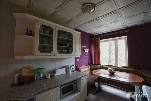 Продается трехкомнатная квартира за 9 500 000 рублей. г Москва, ул Россошанская, д 2 к 1.