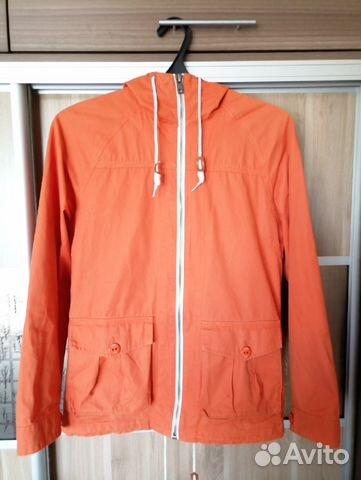 Куртка - ветровка купить 2