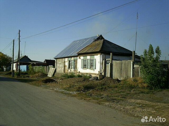 Дом 104 м² на участке 12 сот. 89222318844 купить 1