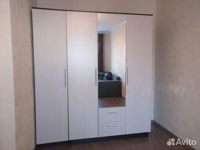1-к квартира, 38 м², 3/5 эт. 89112759846 купить 3