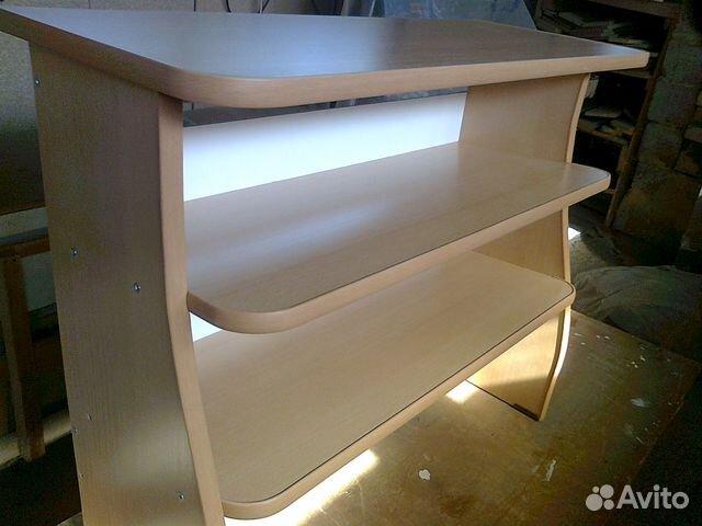 Изготовим мебель малых форм 89271847710 купить 2