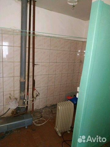 > 9-к квартира, 100 м², 2/5 эт.