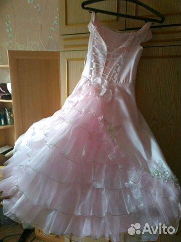 Платье детское 89061709643 купить 2