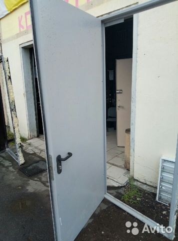 дверь металлическая входная в самаре купить