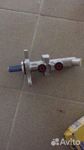 Главный тормозной цилиндр Королла е120 2002-2006 89373084577 купить 1