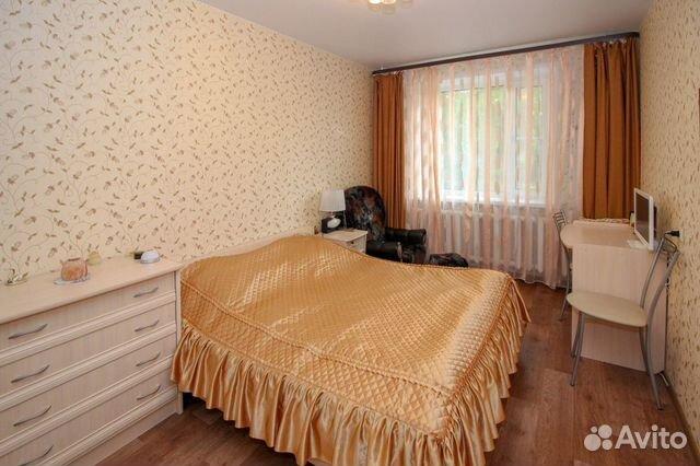 2-к квартира, 57 м², 1/5 эт. 89046546612 купить 1