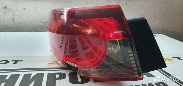 Задний левый фонарь Mazda 6  89042535353 купить 2