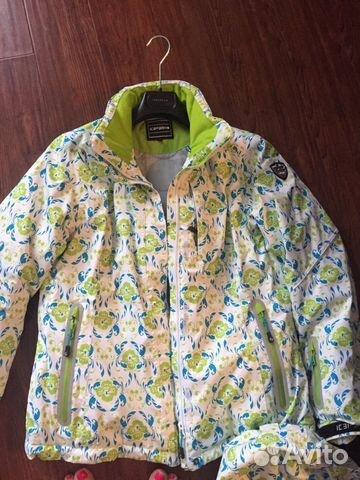 Горнолыжный костюм оригинал 89504457216 купить 1