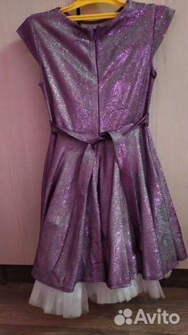 Праздичное платье  купить 3