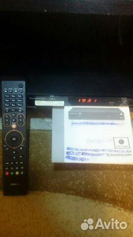 Комплект спутникового телевидение НТВ+ 89103330864 купить 1