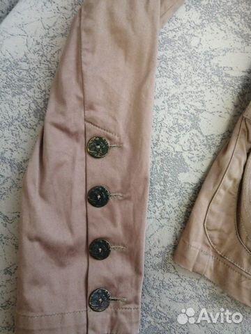 Пиджак 89050840404 купить 3