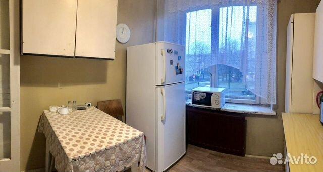 2-к квартира, 49 м², 2/7 эт.  купить 7