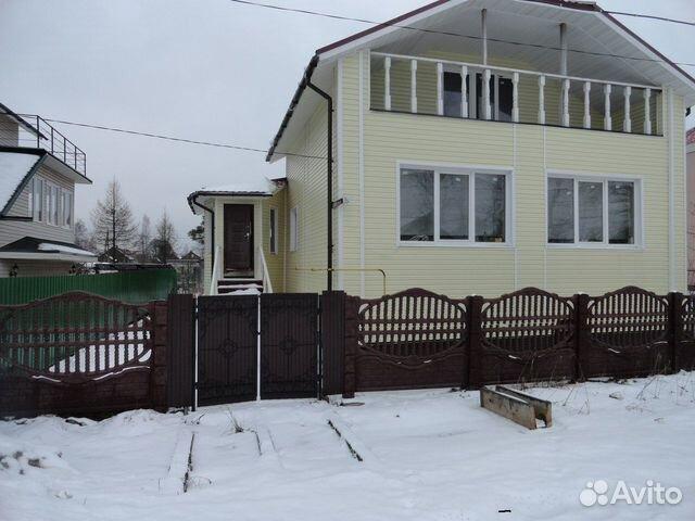Дом 150 м² на участке 9 сот.  89524878009 купить 3