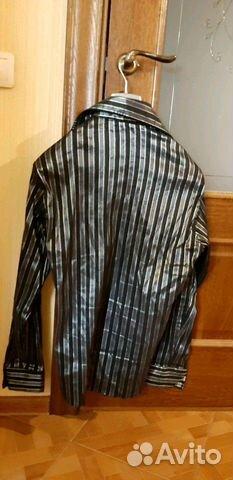 Рубашка мужская купить 1