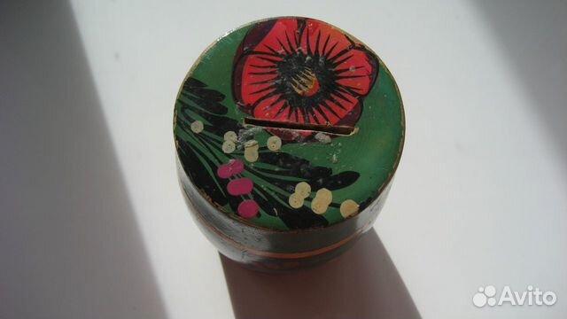 Копилка деревянная, шкатулка 89806925355 купить 3