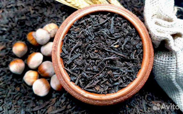 Рецепт настоящего индийского чая ♨