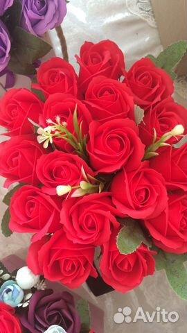 Мыльные Цветы 89654987799 купить 5