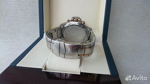 Мужские Invicta Pro Diver Chronograph 11286 обмен 89525003388 купить 6